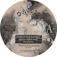DJ Emanuel & Rahaan - Present Remixes From The Dungeon