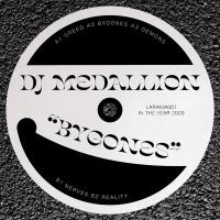 Image of DJ Medallion - Bygones