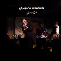 Image of Hamilton Leithauser - Live! At Caf Carlyle