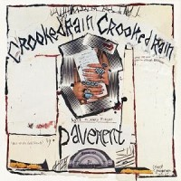 Image of Pavement - Crooked Rain, Crooked Rain - Reissue