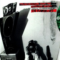 Image of The Flaming Lips - Transmissions From The Satellite Heart