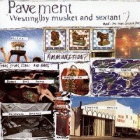 Image of Pavement - Westing (By Musket And Sextant) - Reissue