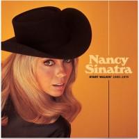 Image of Nancy Sinatra - Start Walkin' 1965-1976