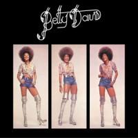 Betty Davis - Betty Davis - Light In The Attic Reissue