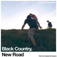 Image of Black Country, New Road - For The First Time
