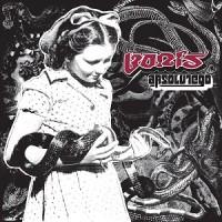 Boris - Absolutego - Reissue