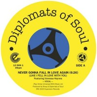 Diplomats Of Soul - Never Gonna Fall In Love Again (Like I Fell In Love With You)