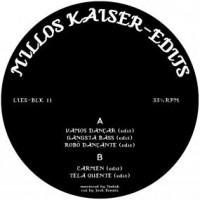 Millos Kaiser - LIES-BLK-11