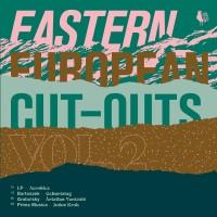 Various Artists - Eastern European Cut-Outs Vol.2