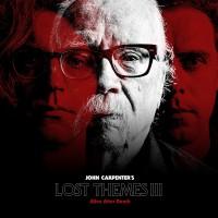 Image of John Carpenter - Lost Themes III