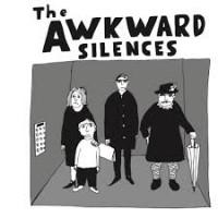 Image of The Awkward Silences - The Awkward Silences