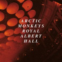 Image of Arctic Monkeys - Live At The Royal Albert Hall
