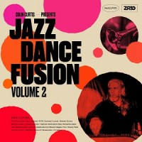Various Artists - Colin Curtis Presents Jazz Dance Fusion Volume 2