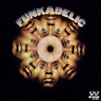 Image of Funkadelic - Funkadelic - Coloured Vinyl Edition