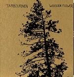 Image of Tambourinen - Wooden Flower