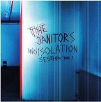 Image of The Janitors - Noisolation Sessions Vol. 1