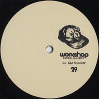 DJ Slyngshot - Workshop 29