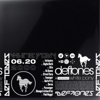 Image of Deftones - White Pony - 20th Anniversary Deluxe Edition