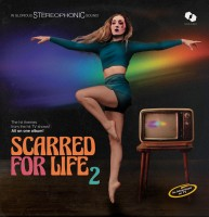 Image of Various Artists - Scarred For Life Vol: 2