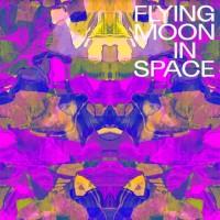 Flying Moon In Space - Flying Moon In Space