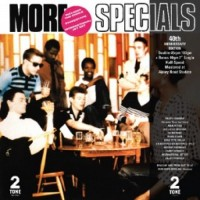 The Specials - More Specials - 40th Anniversary Half-Speed Master Edition
