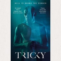 Image of Tricky - Hell Is Round The Corner : The Unique No-Holds Barred Autobiography