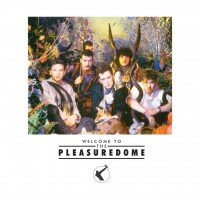 Image of Frankie Goes To Hollywood - Welcome To The Pleasuredome