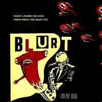 Blurt - Black Friday 7