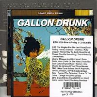 Gallon Drunk - Black Friday CD Bundle