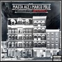 Masta Ace & Marco Polo - A Breukelen Story Instrumentals