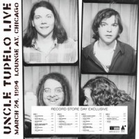 Uncle Tupelo - Live At Lounge Ax - March 24, 1994