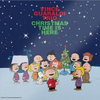 Vince Guaraldi Trio - Christmas Time Is Here