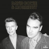 Image of Morrissey & David Bowie - Cosmic Dancer (Live)
