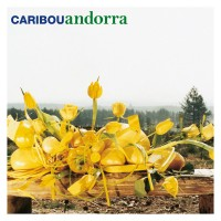 Caribou - Andorra (Reissue)