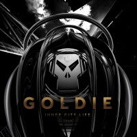 Image of Goldie - Inner City Life: 2020 Remix EP