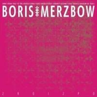Image of Boris With Merzbow - 2R0I2P0