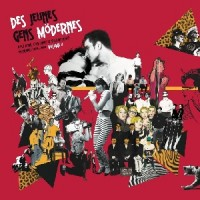 Image of Various Artists - Des Jeunes Gens Modernes Vol 3. - Post Punk, Cold Wave, Et Culture Novo En France (1978 - 1983)