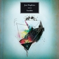 Jon Hopkins - Insides - Reissue