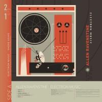 Allen Ravenstine - Electron Music / Shore Leave