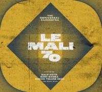 Image of The Omniversal Earkestra - Le Mali 70