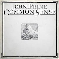 Image of John Prine - Common Sense
