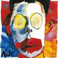 Ride - Going Blank Again -2021 Vinyl Reissue
