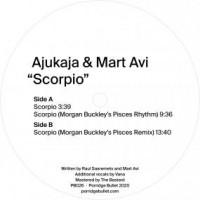 Ajukaja & Mart Avi - Scorpio - Inc. Morgan Buckley Remixes