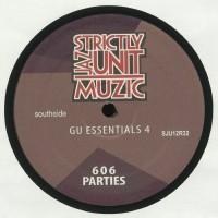 Glenn Underground - GU Essentials 4