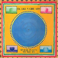 Image of Talking Heads - Speaking In Tongues - 2021 Coloured Vinyl Edition