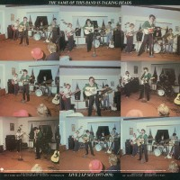 Talking Heads - The Name Of This Band Is Talking Heads - 2021 Coloured Vinyl Edition
