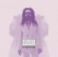 Image of Rheinzand - Rheinzand Remixes - Inc. Hardway Bros / Red Axes / In Flagranti / Richard Sen Remixes
