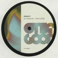 Bawrut - Divergent Emotions