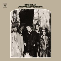 Bob Dylan - John Wesley Harding - 2021 Coloured Vinyl Edition