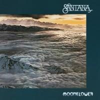 Santana - Moonflower - 2021 Coloured Vinyl Edition